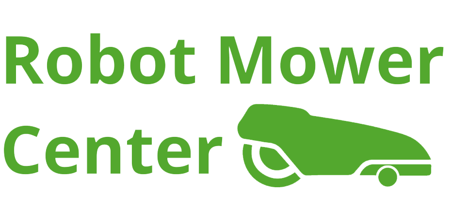 Robot Mower Center