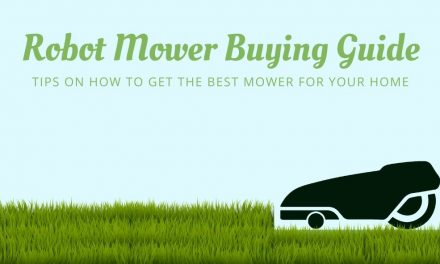 Guide for Buying a Robot Lawn Mower
