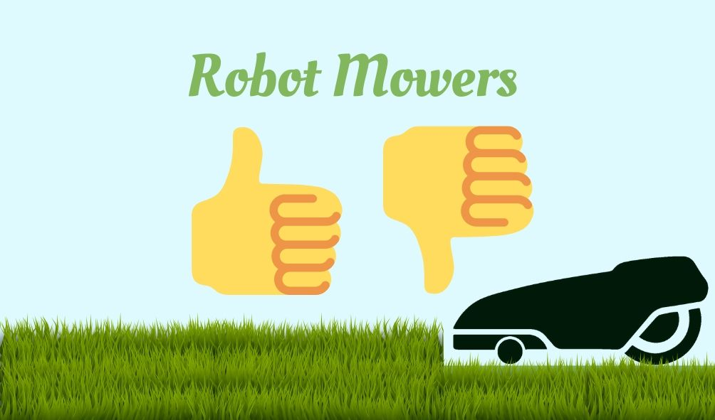 Are Robotic Lawn Mowers Good?
