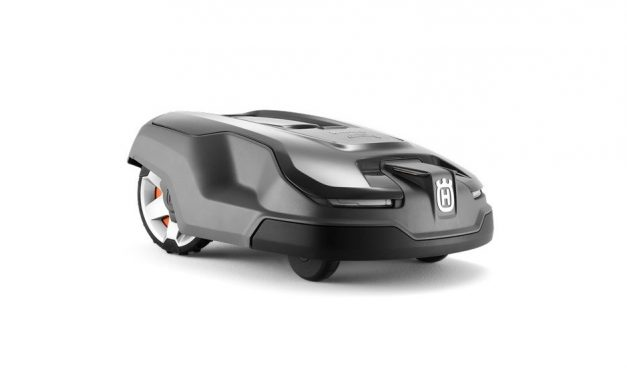Husqvarna 315x Automower Review