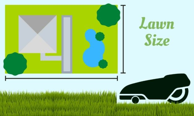 Lawn Sizes – Robot Mowers