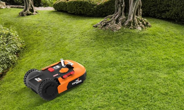 The Ultimate Worx WR150/WR153 Landroid Review